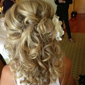 مدل مو برای موهای بلوند