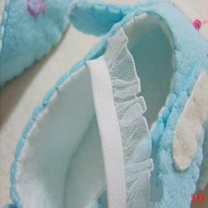 کفش نوزادی