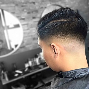 مدل مو برای آرایشگرا