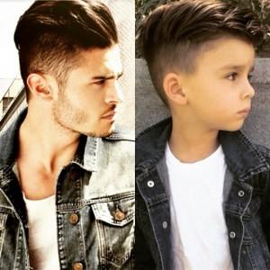 مدل مو برای بچه های کوچیک