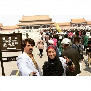 عکس ارسطو در چین