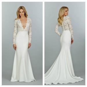مدل لباس نامزدی سفید رنگ