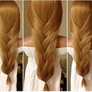 راحت ترین مدل های بافت مو