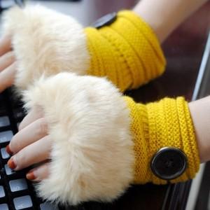مدل های جدید دستکش های زمستانه