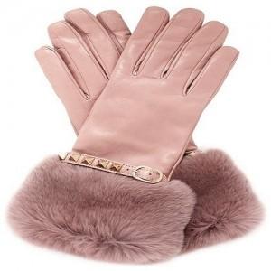 جدیدترین مدل های دستکش چرم زنانه