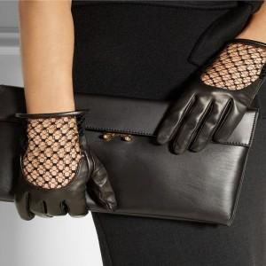 ژورنال دستکش زنانه و دخترانه