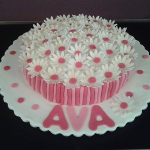 جدیدترین مدل های کیک تولد