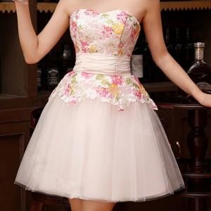 سری جدید مدل لباس مجلسی عروسکی