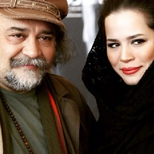 عکس های جدید ملیکا شریفی نیا در کنار پدرش