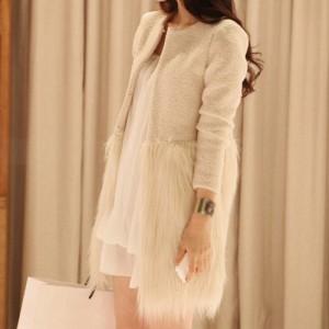 مدل های جدید پالتو دخترانه