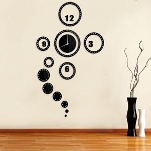 جدیدترین مدل های ساعت دیواری برای جهیزیه