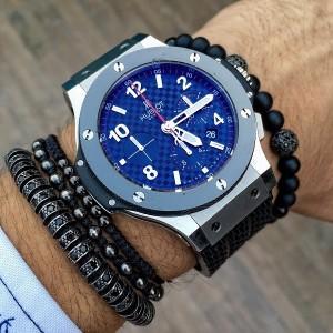 مدل ساعت 2015 آبی