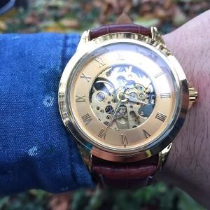 جدیدترین مدل های ساعت