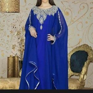 جدیدترین مدل لباس عربی