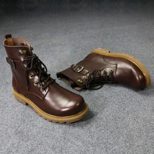 جدیدترین مدل های کفش زمستانی مردانه