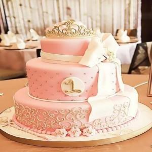 سری جدید مدل های کیک تولد