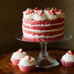 بهترین ایده برای تزئین کیک تولد