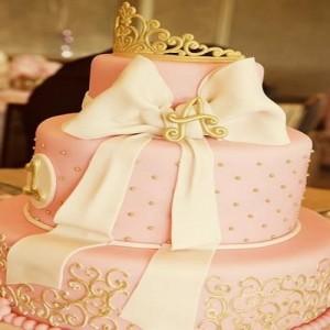 سری جدید مدل های کیک تولد سه طبقه