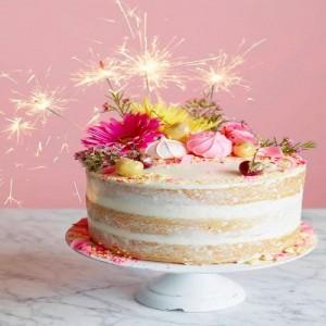 ساده ترین مدل های کیک